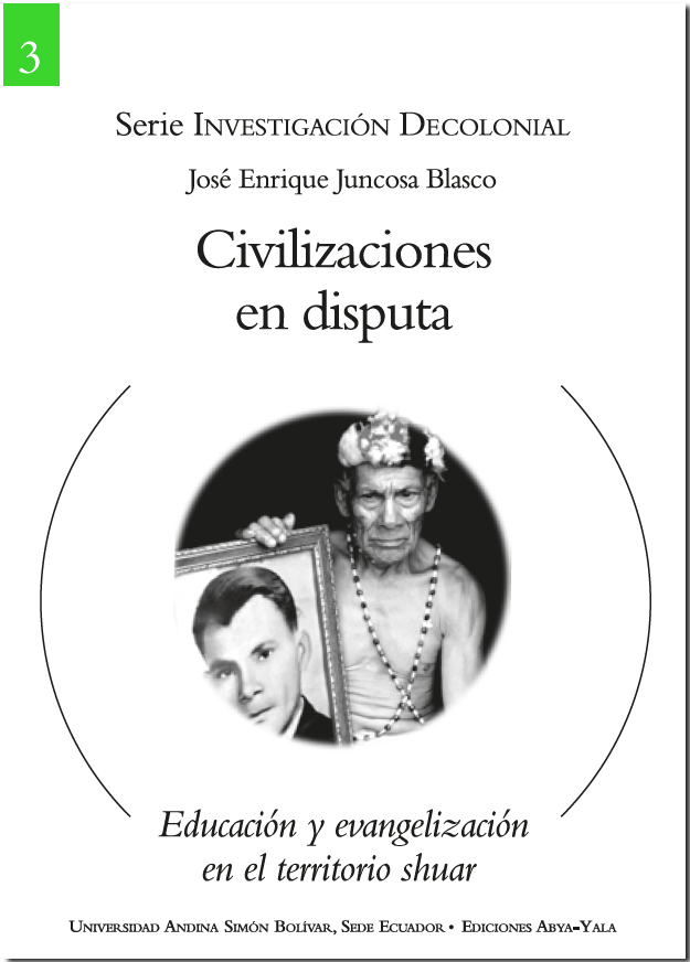 Civilizaciones en disputa