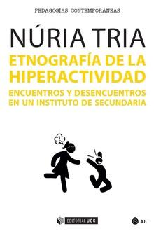 Etnografía de la hiperactividad