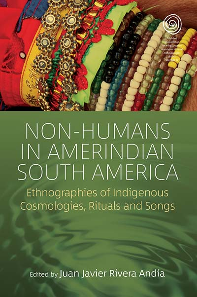 Non-humans in Ameridian South America
